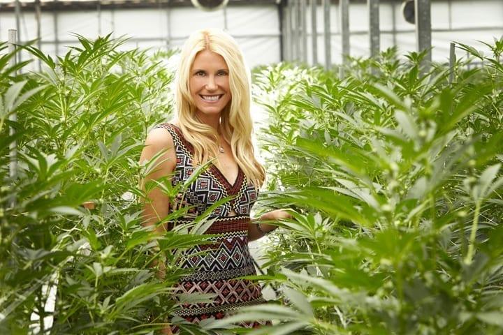 Closing the Cannabis Gap