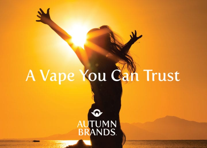 A Vape You Can Trust